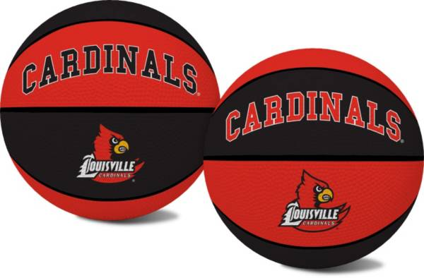 Rawlings Louisville Cardinals Alley Oop Youth-Sized Basketball product image