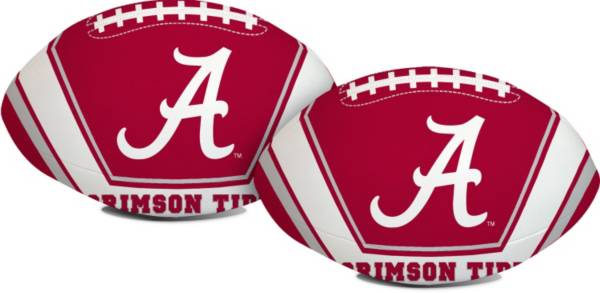 "Rawlings Alabama Crimson Tide Goal Line 8"" Softee Football product image"