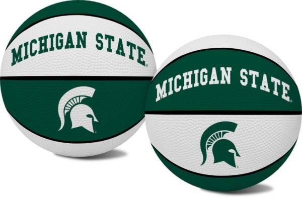 Rawlings Michigan State Spartans Alley Oop Youth-Sized Basketball product image