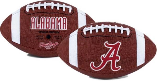 Rawlings Alabama Crimson Tide Full-Sized Game Time Football product image
