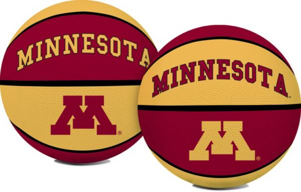 Rawlings Minnesota Golden Gophers Full-Sized Crossover Basketball product image