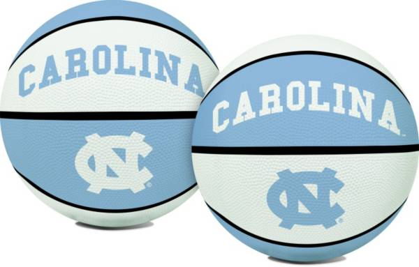 Rawlings North Carolina Tar Heels Full-Size Crossover Basketball product image