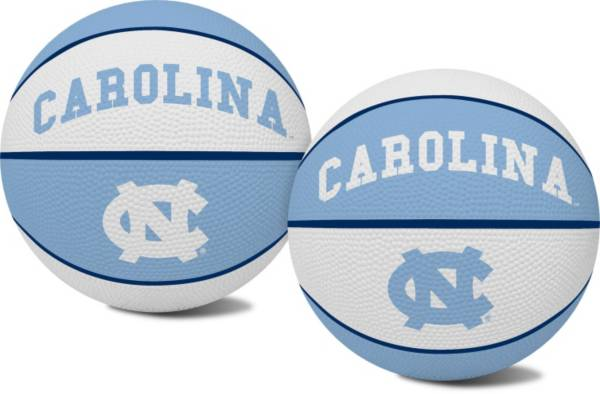 Rawlings North Carolina Tar Heels Alley Oop Youth-Size Rubber Basketball product image