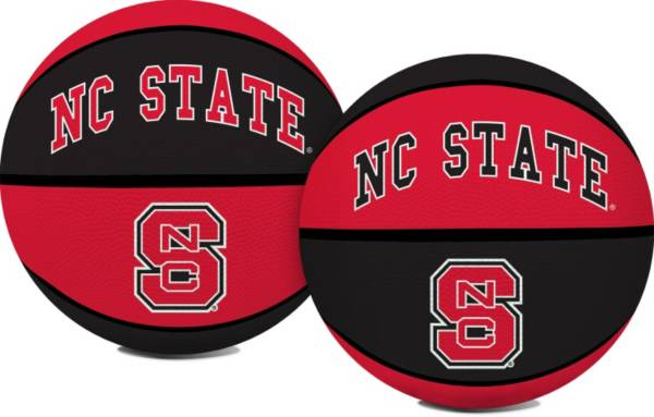 Rawlings NC State Wolfpack Full-Size Crossover Basketball product image