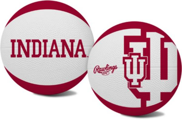 Rawlings Indiana Hoosiers Alley Oop Youth-Sized Basketball product image