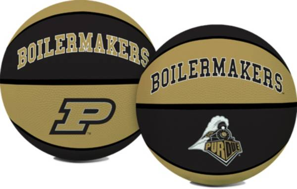 Rawlings Purdue Boilermakers Crossover Full-Size Basketball product image