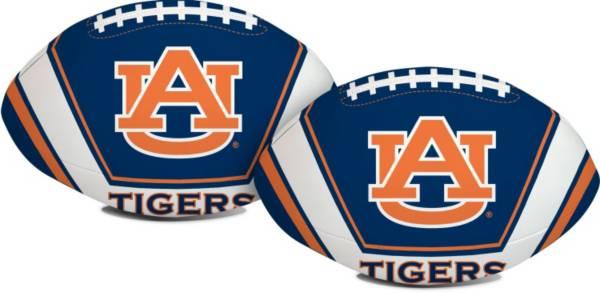 "Rawlings Auburn Tigers Goal Line 8"" Softee Football product image"