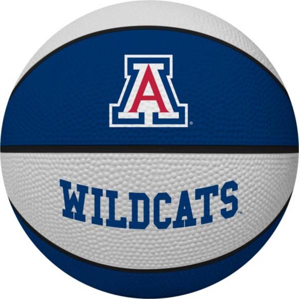 Rawlings Arizona Wildcats Full-Size Crossover Basketball product image