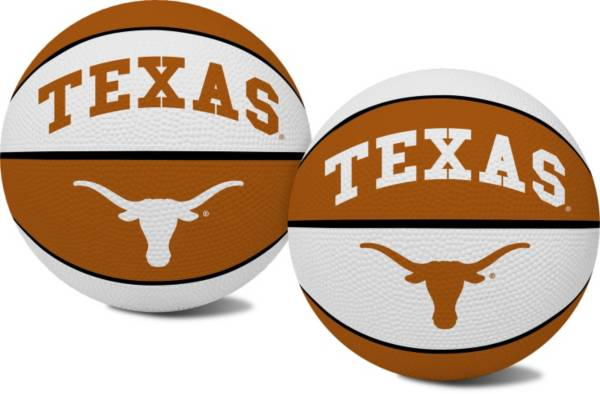 Rawlings Texas Longhorns Alley Oop Youth-Sized Basketball product image