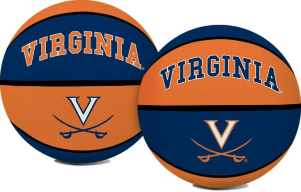 Rawlings Virginia Cavaliers Full-Size Crossover Basketball product image