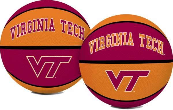 Rawlings Virginia Tech Hokies Crossover Full-Sized Basketball product image