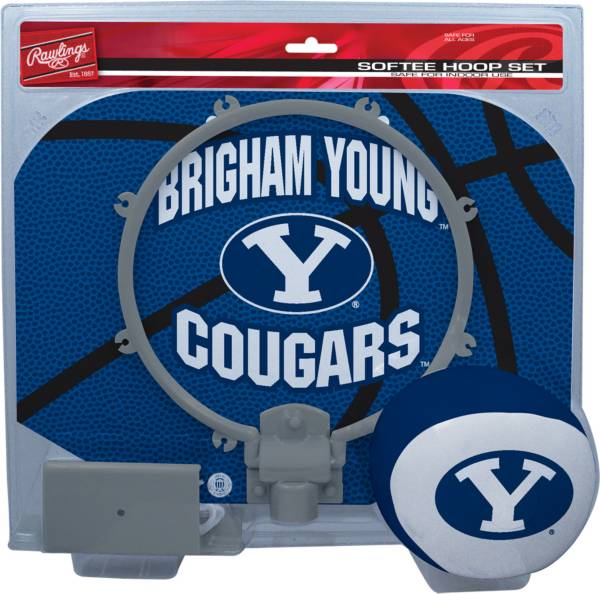 Rawlings BYU Cougars Softee Hoop Set product image