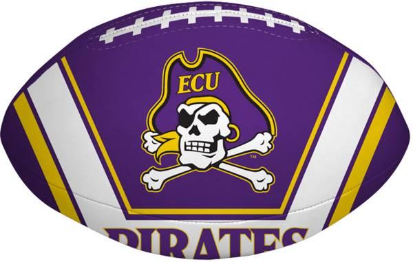 "Rawlings East Carolina Pirates 8"" Softee Football product image"