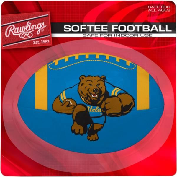 Rawlings UCLA Bruins Quick Toss Softee Football product image