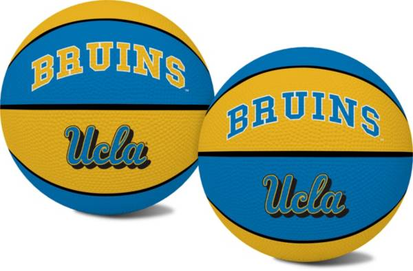 Rawlings UCLA Bruins Alley Oop Youth-Sized Rubber Basketball product image
