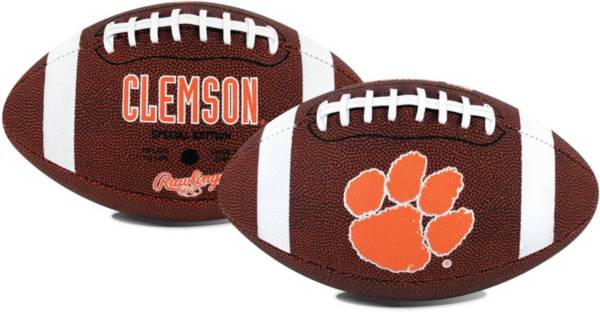 Rawlings Clemson Tigers Game Time Full-Size Football product image