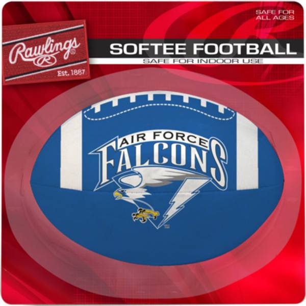 Rawlings Air Force Falcons Quick Toss Softee Football product image