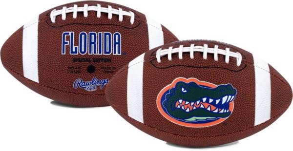 Rawlings Florida Gators Game Time Full-Size Football product image