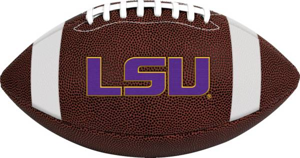 Rawlings LSU Tigers Full-Sized Game Time Football product image