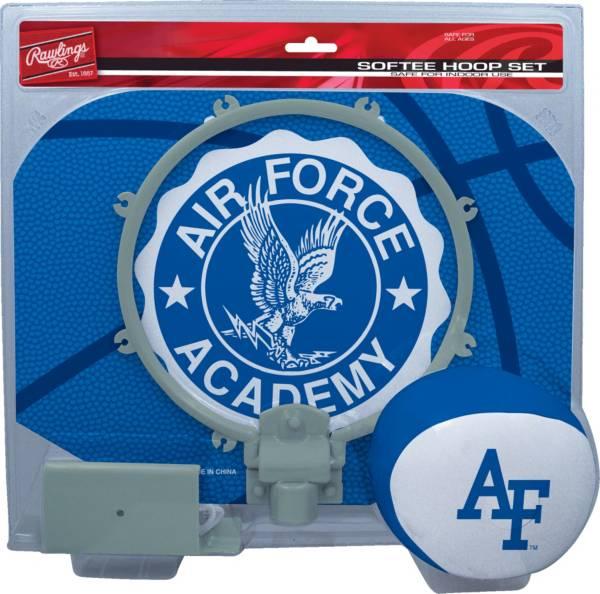 Rawlings Air Force Falcons Softee Hoop Set product image