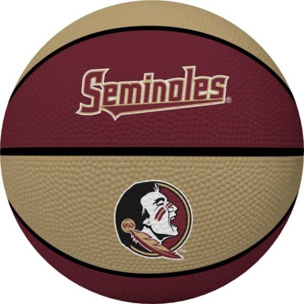Rawlings Florida State Seminoles Crossover Full-Size Basketball product image