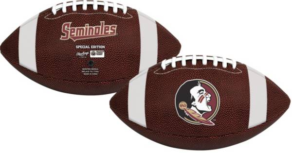 Rawlings Florida State Seminoles Game Time Full-Size Football product image