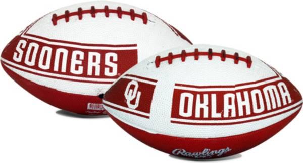 Rawlings Oklahoma Sooners Hail Mary Youth Football product image
