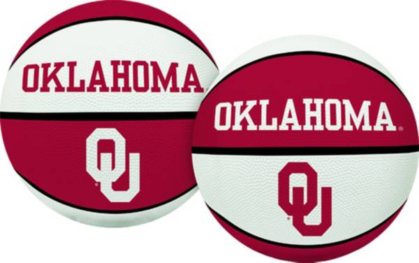 Rawlings Oklahoma Sooners Crossover Full-Size Basketball product image