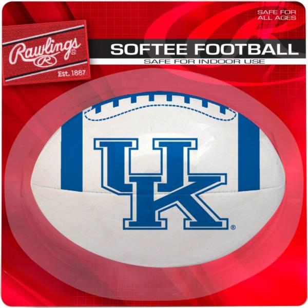 Rawlings Kentucky Wildcats Quick Toss Softee Football product image