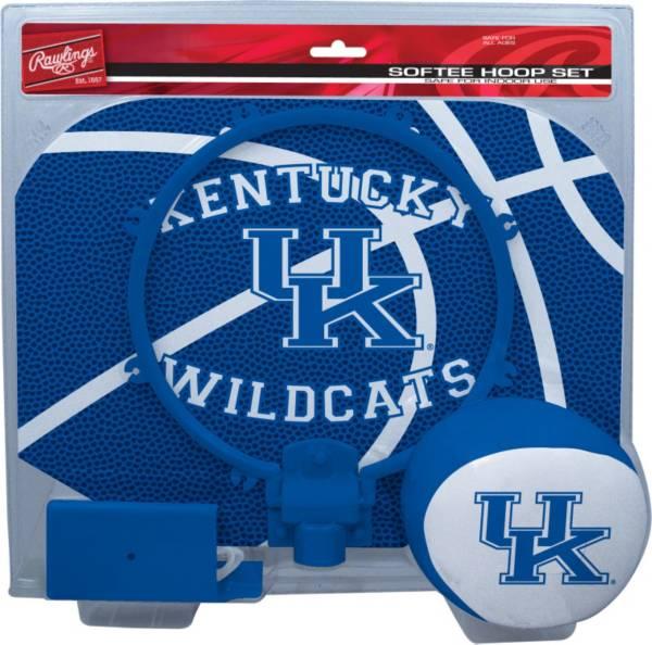 Rawlings Kentucky Wildcats Slam Dunk Softee Hoop Set product image