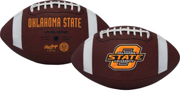 Rawlings Oklahoma State Cowboys Game Time Full-Size Football product image