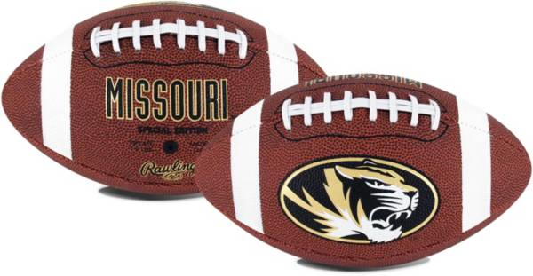 Rawlings Missouri Tigers Game Time Full-Size Football product image