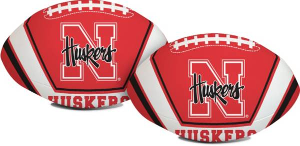 "Rawlings Nebraska Cornhuskers 8"" Softee Football product image"