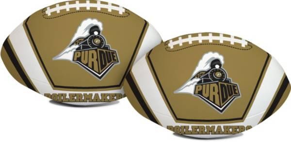 "Rawlings Purdue Boilermakers 8"" Softee Football product image"