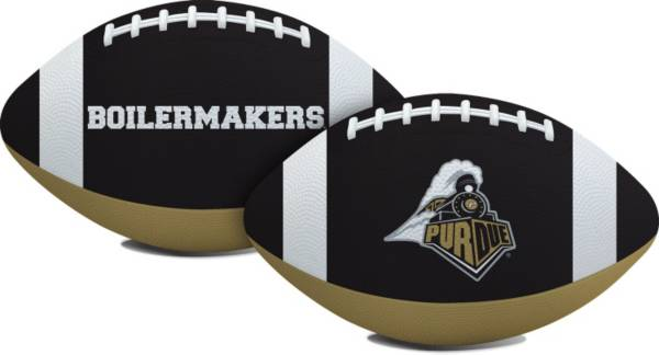 Rawlings Purdue Boilermakers Hail Mary Youth Football product image