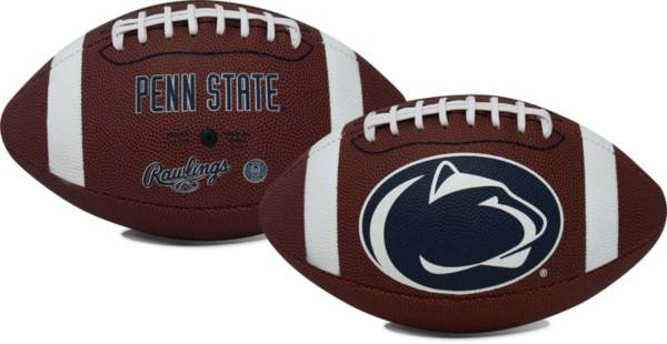 Rawlings Penn State Nittany Lions Game Time Full-Sized Football product image