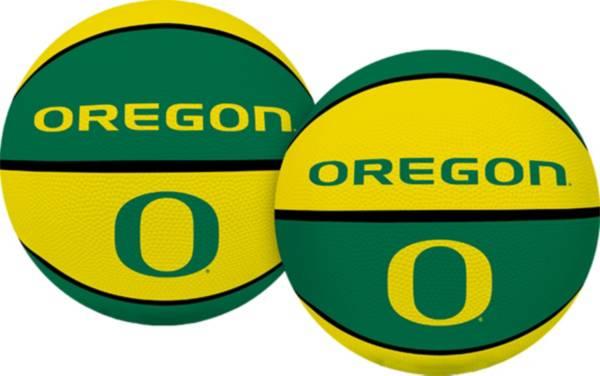 Rawlings Oregon Ducks Crossover Full-Size Basketball product image