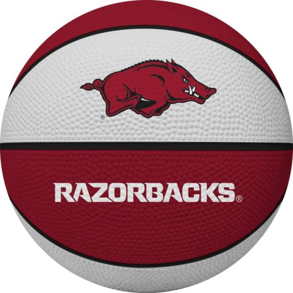 Rawlings Arkansas Razorbacks Crossover Full-Size Basketball product image
