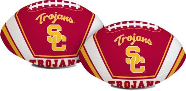 "Rawlings USC Trojans Goal Line 8"" Softee Football product image"