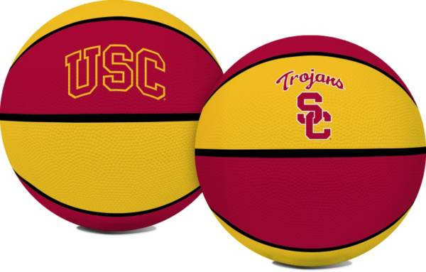 Rawlings USC Trojans Full-Size Crossover Basketball product image