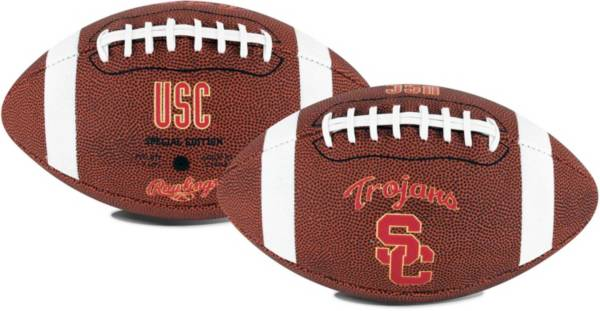 Rawlings USC Trojans Game Time Full-Size Football product image