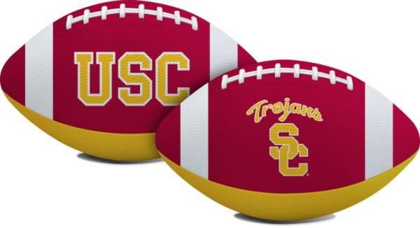 Rawlings USC Trojans Youth-Sized Hail Mary Rubber Football product image