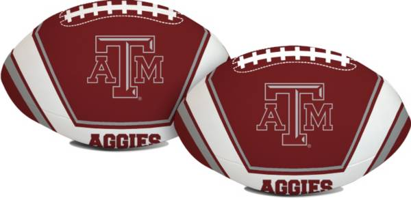 "Rawlings Texas A&M Aggies 8"" Softee Football product image"