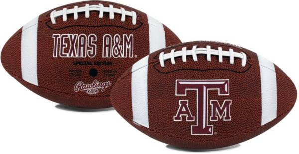 Rawlings Texas A&M Aggies Full-Sized Game Time Football product image