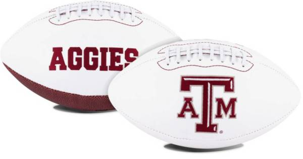 Rawlings Texas A&M Aggies Signature Series Full-Size Football product image