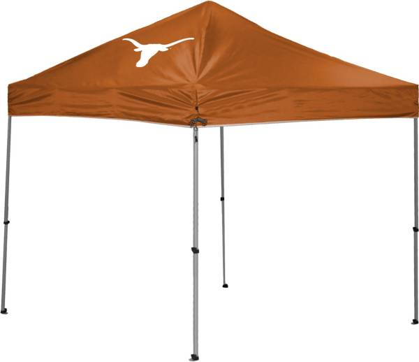 Rawlings Texas Longhorns 9' x 9' Straight Canopy Tent product image