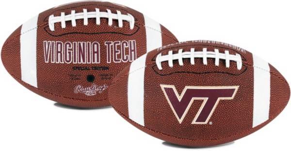 Rawlings Virginia Tech Hokies Full-Sized Game Time Football product image