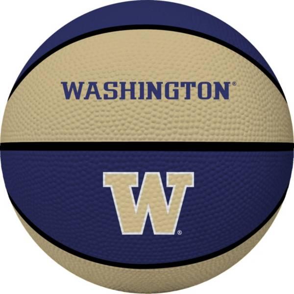 Rawlings Washington Huskies Crossover Full-Size Basketball product image