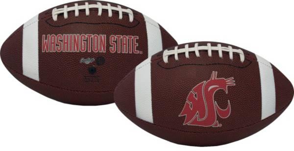 Rawlings Washington State Cougars Game Time Full-Size Football product image