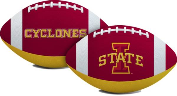 Rawlings Iowa State Cyclones Hail Mary Youth-Size Football product image